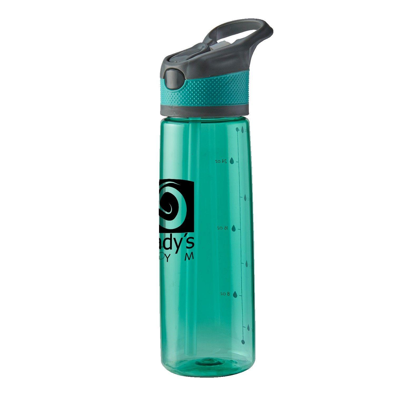 On The Go Tritan Water bottle #4270